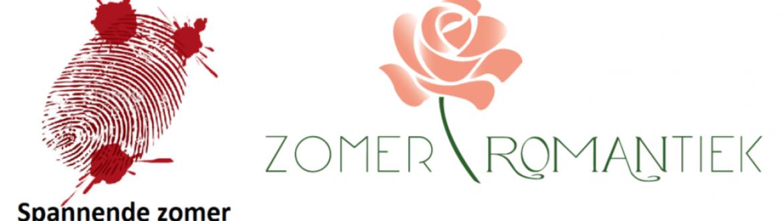 logo Spannende zomer en Zomerromantiek